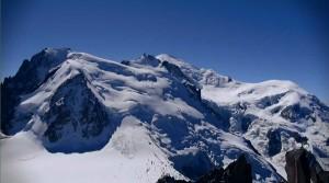 Destination montagne