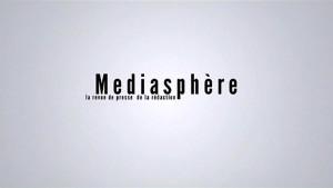Médiasphère
