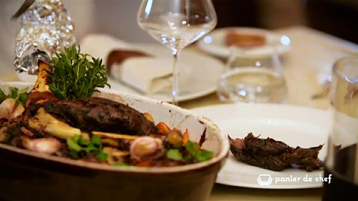 Beaufiful cuisine des terroirs replay pictures for Arte tv cuisine des terroirs