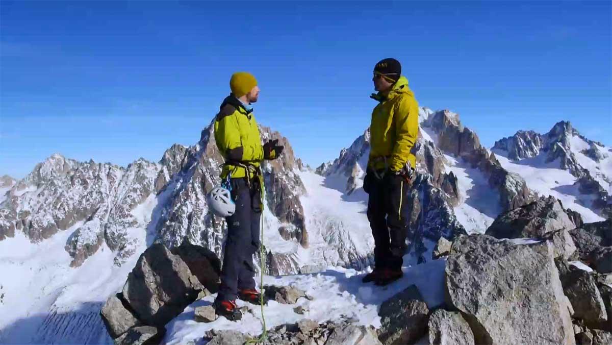 destination montagnes les 70 ans du syndicat national des guides de montagne 8 mont blanc