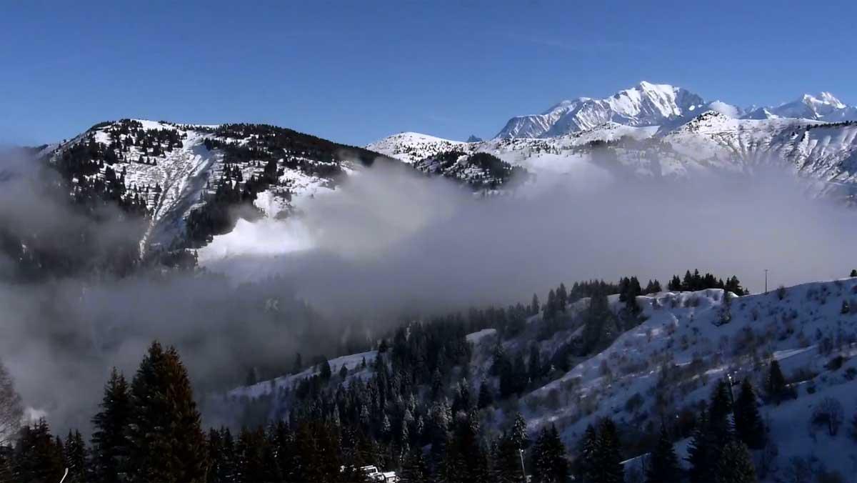 destination montagnes notre dame de bellecombe 8 mont blanc