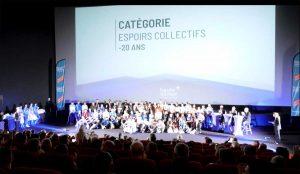 En direct : La soirée des lauréats sportifs de Haute-Savoie